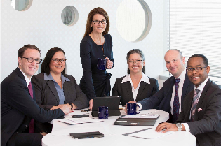 St. Louis Corporate Group Photography